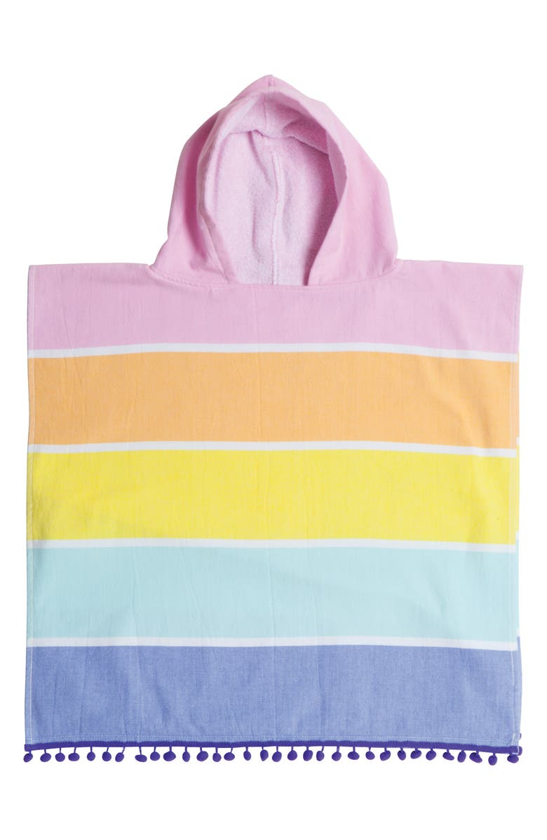 SUNNYLIFE Hooded Towel, Main, color, 960