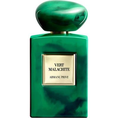 Armani Prive Vert Malachite Eau De Parfum