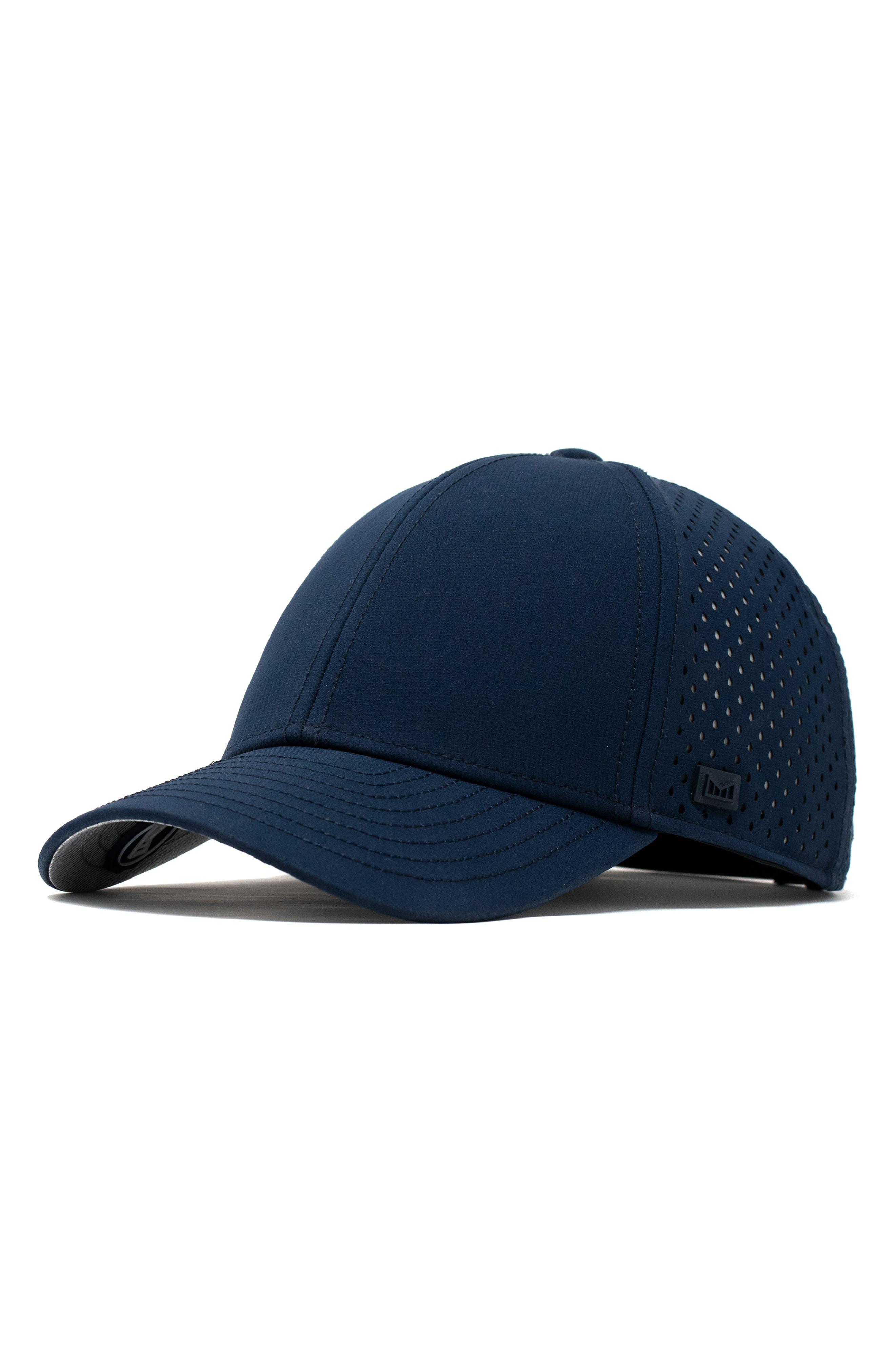 Hydro A-Game Snapback Baseball Cap