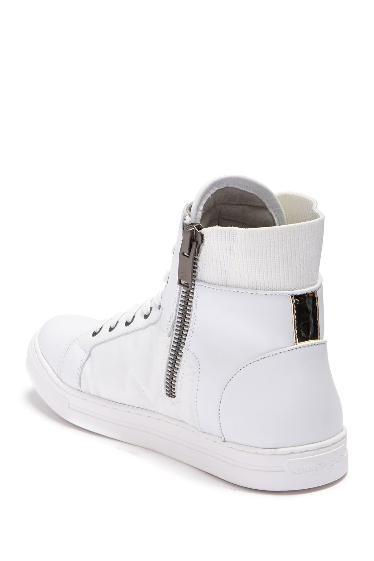 Image of Kenneth Cole New York Kam High Top Sneaker