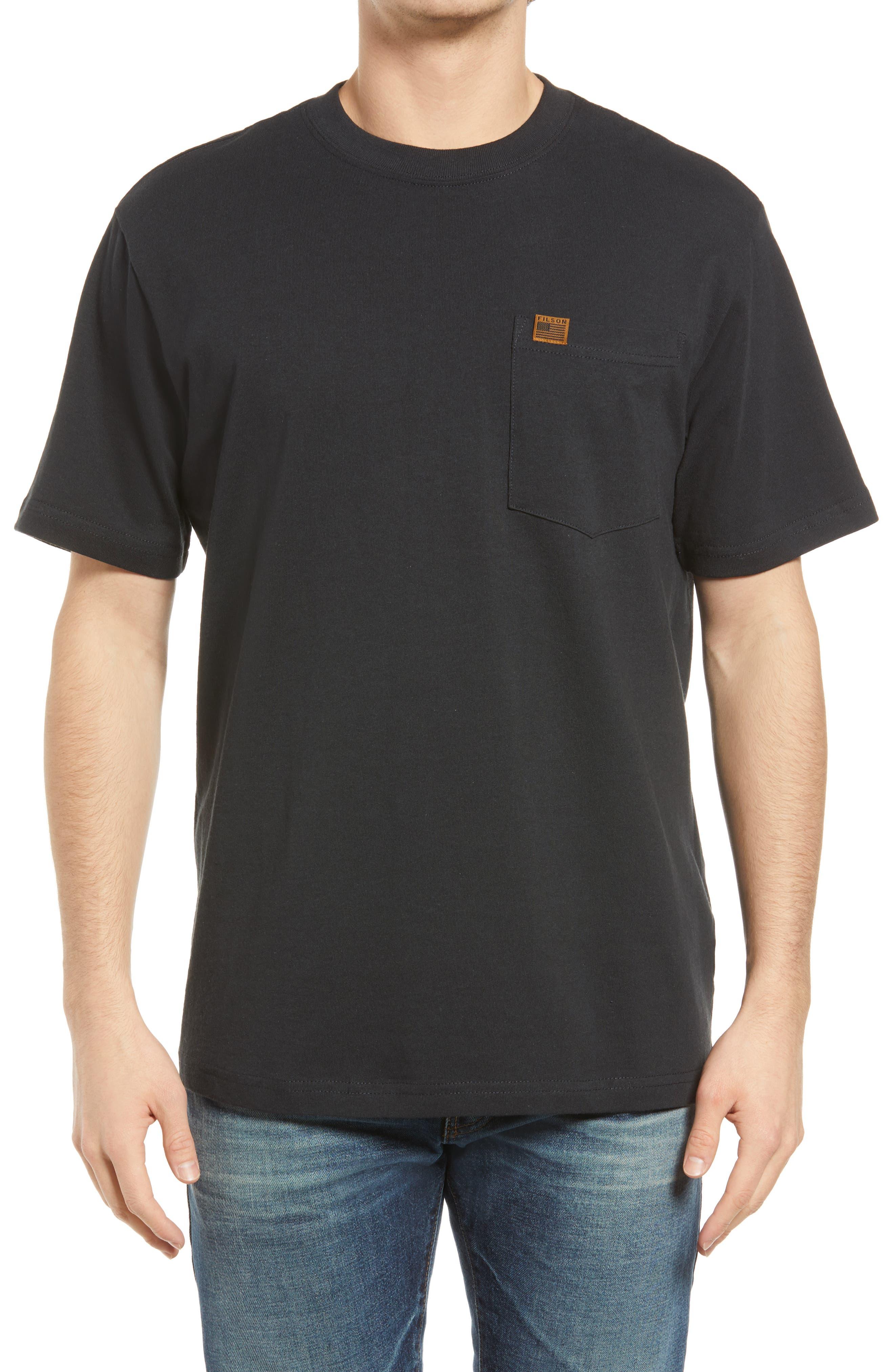 Pioneer Pocket T-Shirt