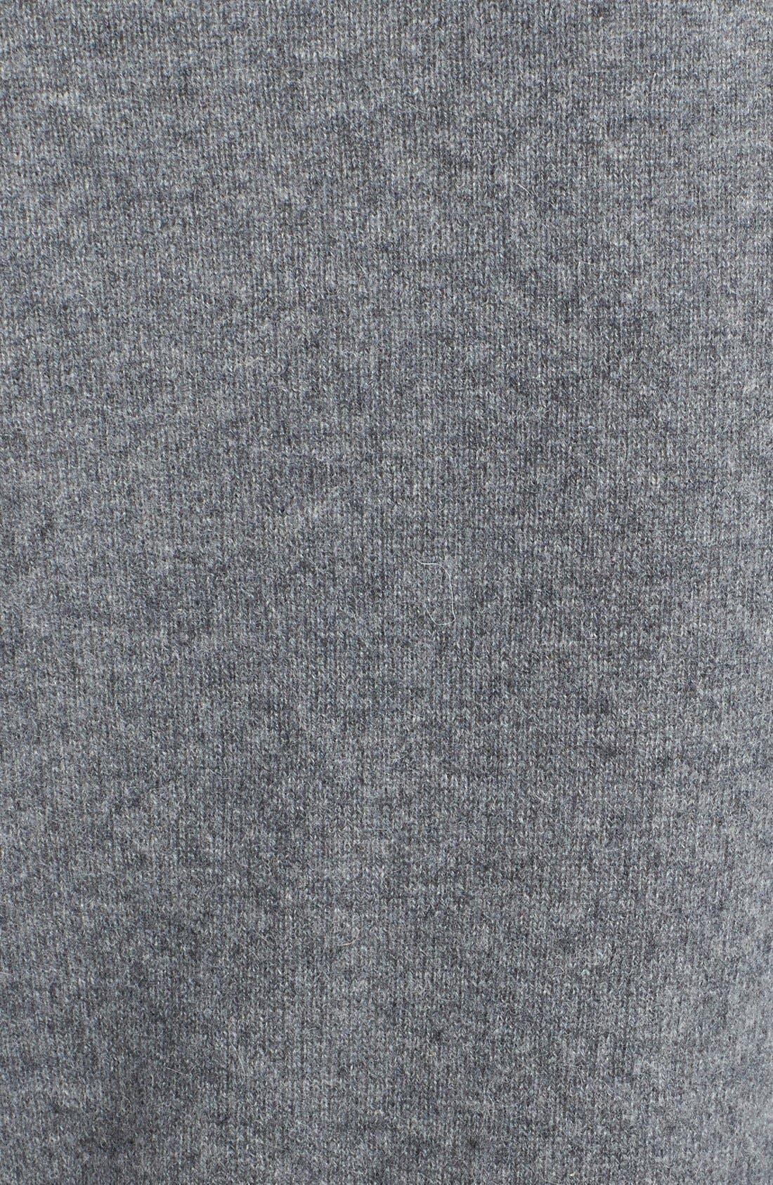 ,                             Cashmere V-Neck Sweater,                             Alternate thumbnail 11, color,                             030