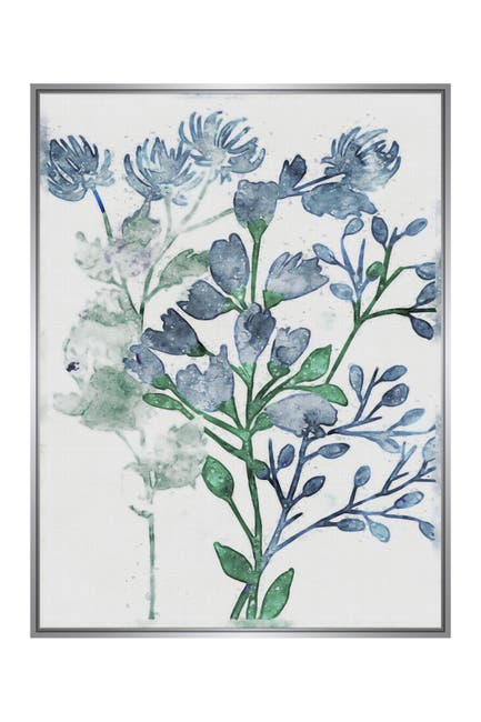 Image of PTM Images Large Botanical #18 Rectangle Canvas