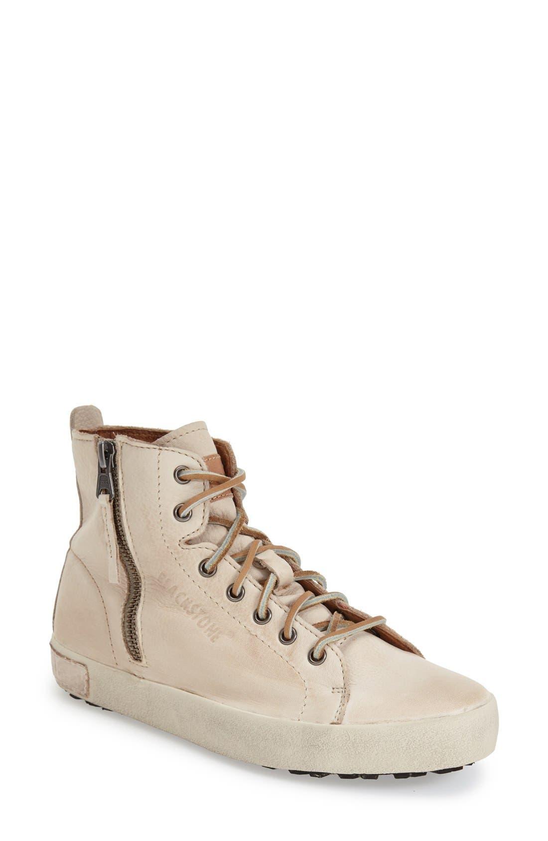'Jl' High Top Sneaker
