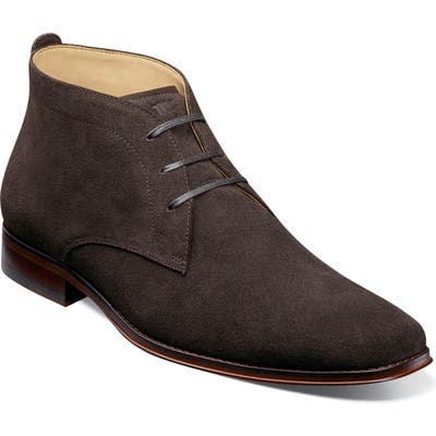 Florsheim Imperial Palermo Chukka Boot, Brown