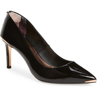 Ted Baker London Wishiri Pump, Black