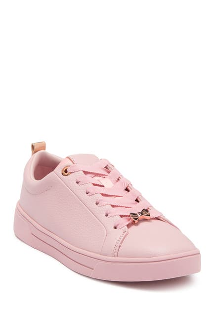 Image of Ted Baker London Classic Bow Sneaker