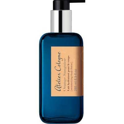 Atelier Cologne Orange Sanguine Body Lotion