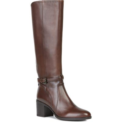 Geox Glynna Boot, Brown