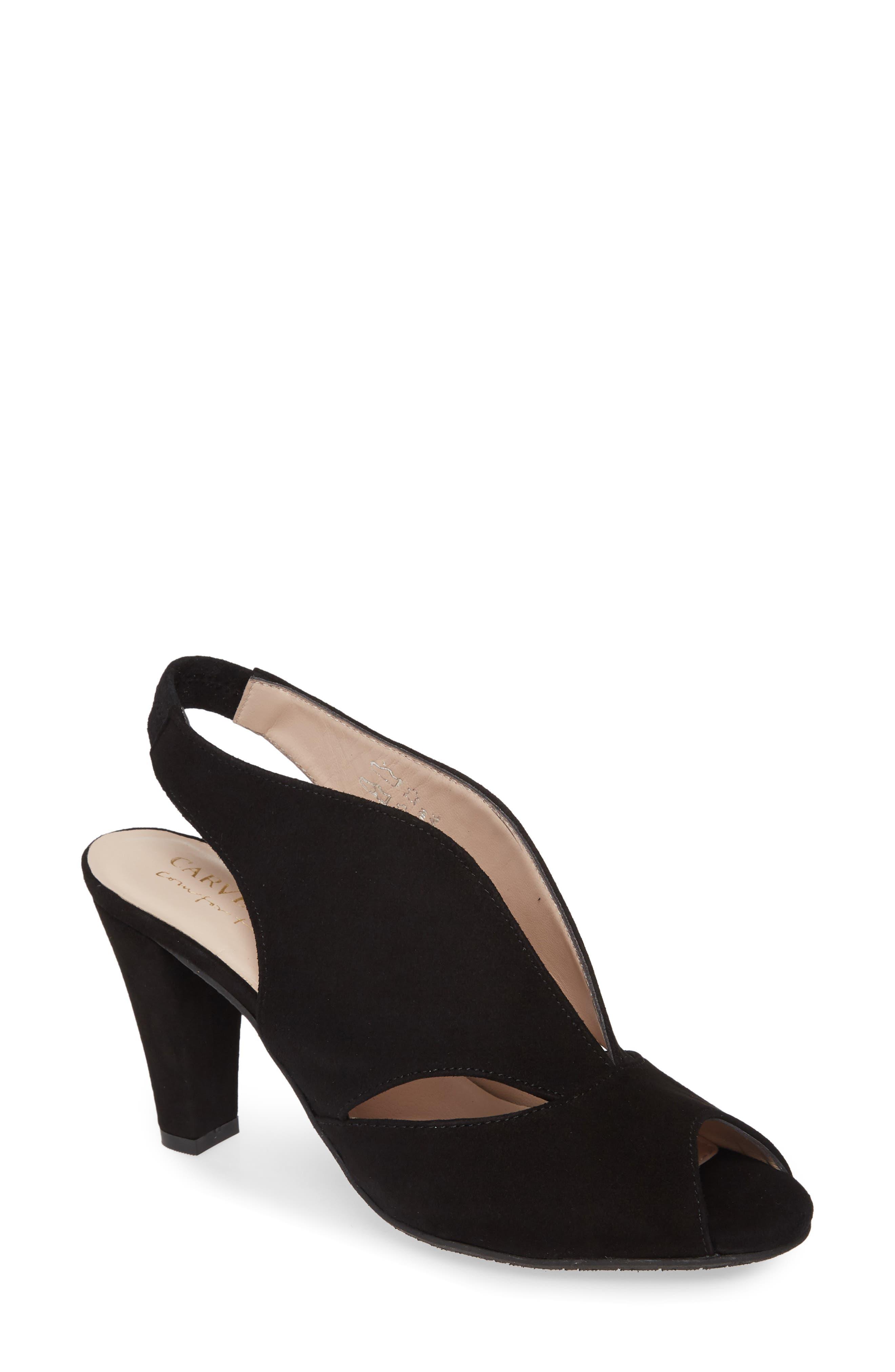 Carvela Comfort Arabella Slingback Sandal (Women)