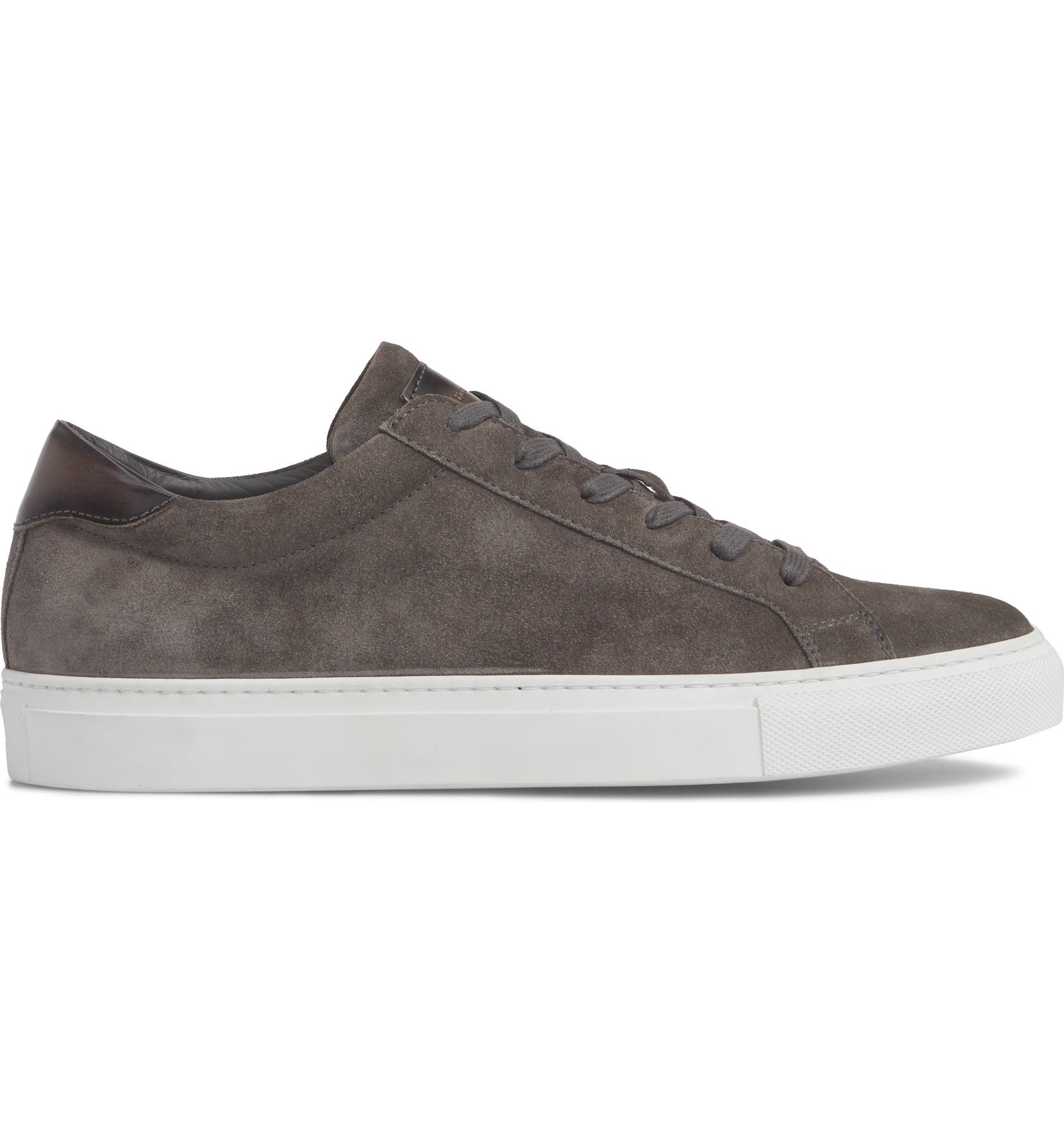 bb4f57f8be8d75 To Boot New York Knox Low Top Sneaker (Men) | Nordstrom
