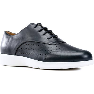 Geox Arjola Derby Sneaker - Blue