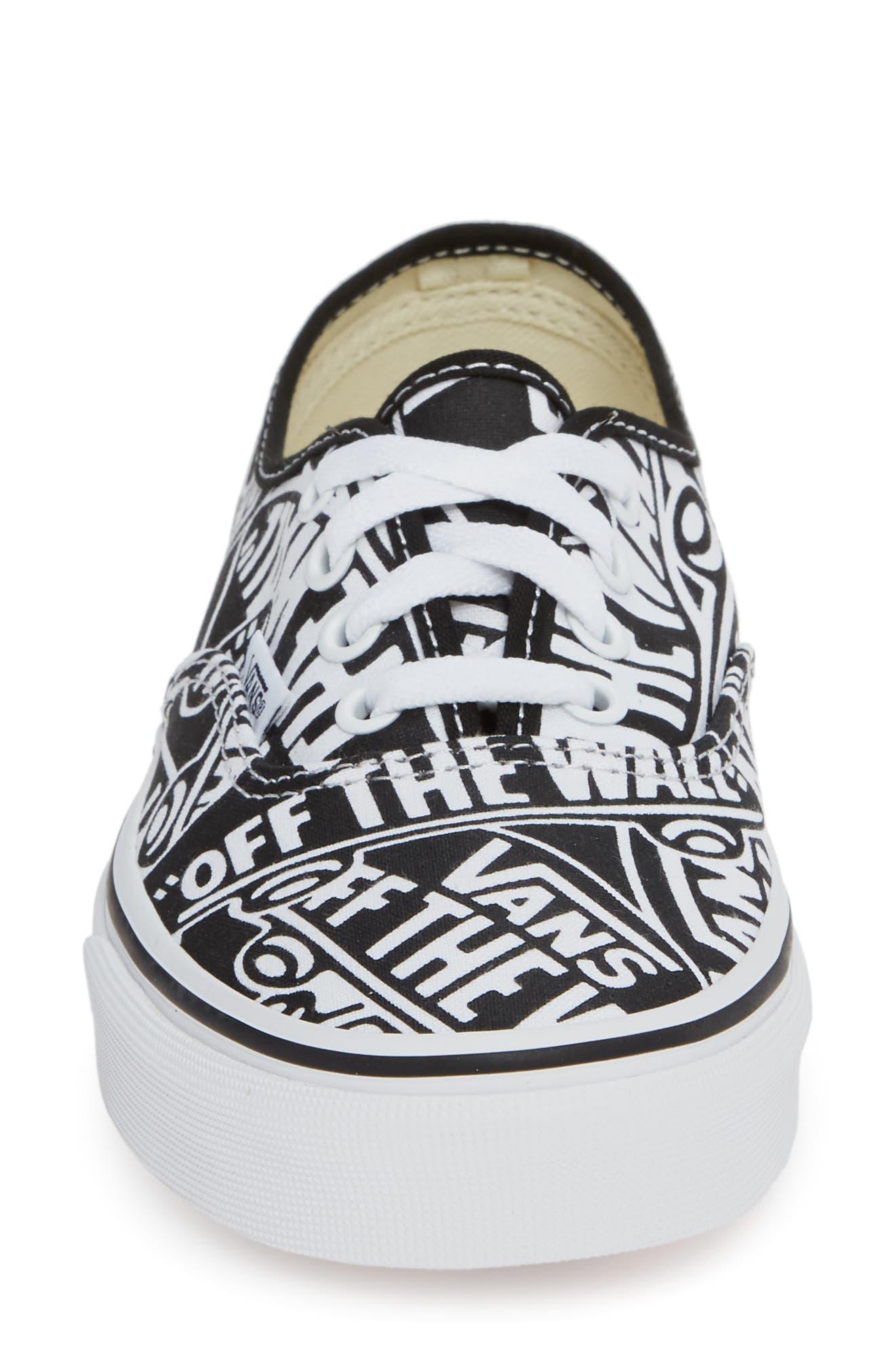 ,                             'Authentic' Sneaker,                             Alternate thumbnail 96, color,                             008