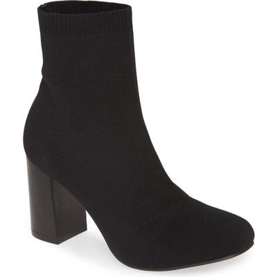 Mia Rebeka Bootie, Black