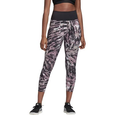 Adidas International Day Crop Tights