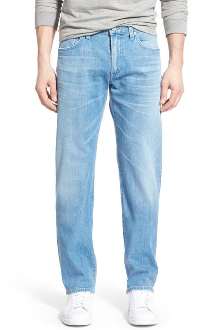 Image of Citizens Of Humanity Sid Straight Leg Jeans