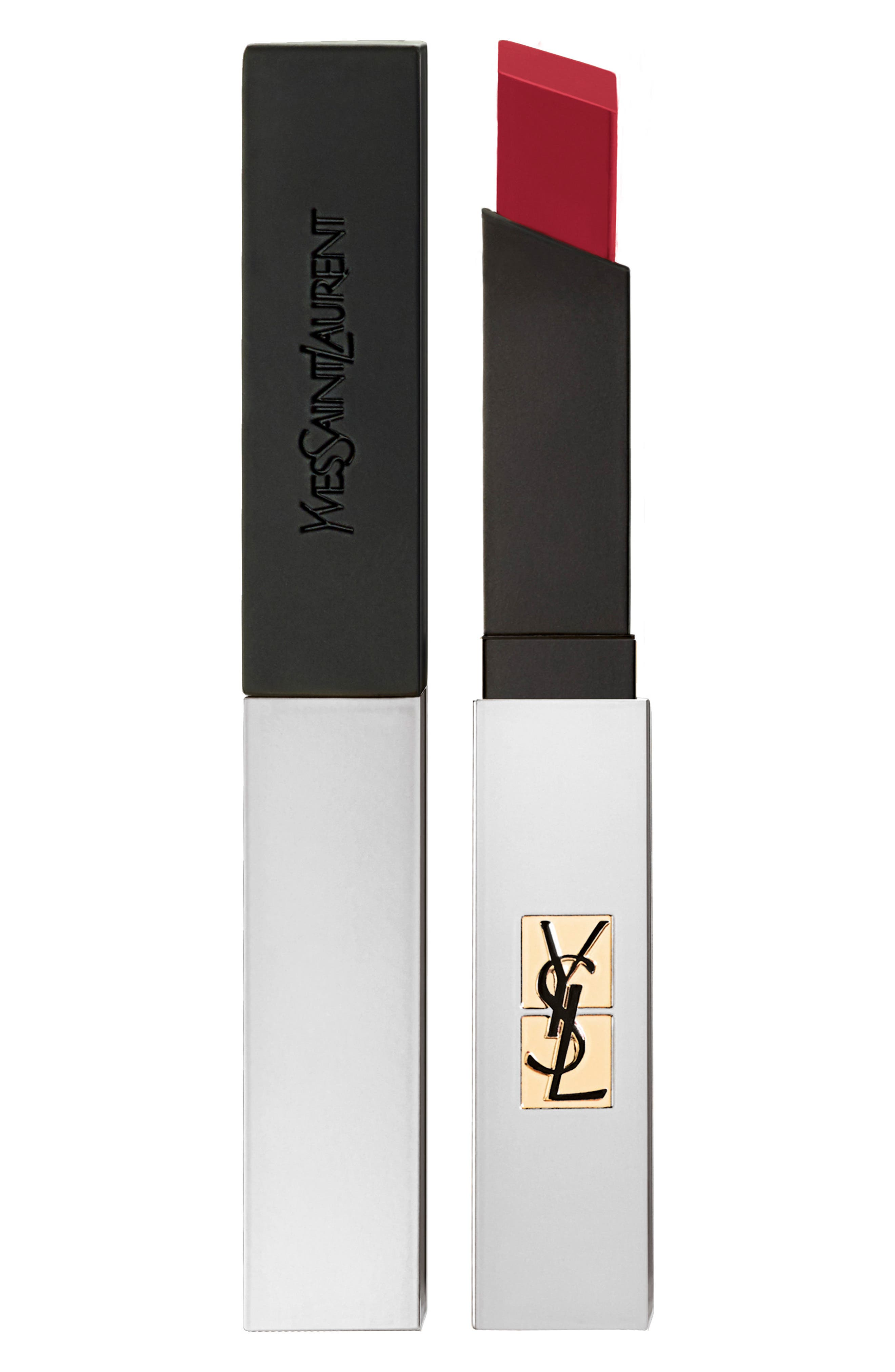 Rouge Pur Couture The Slim Sheer Matte Lipstick   Nordstrom