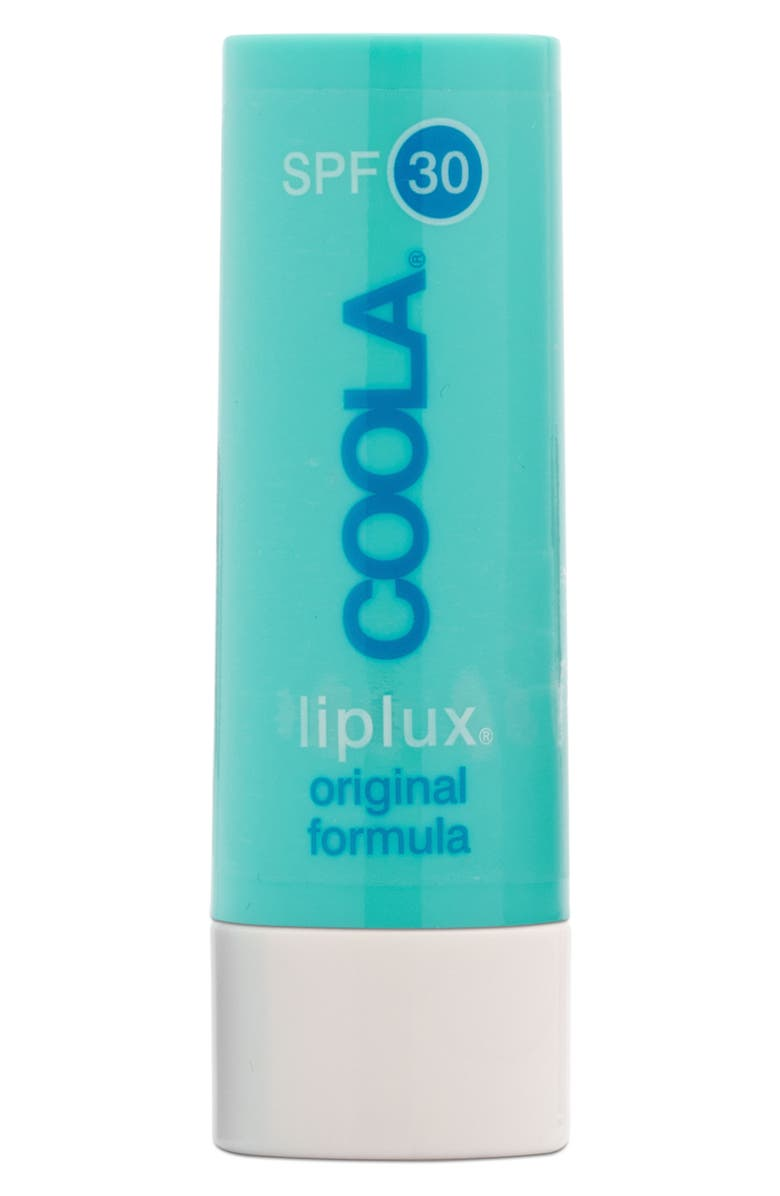 COOLA<SUP>®</SUP> Suncare Liplux Sport Lip Treatment SPF 30, Main, color, NO COLOR