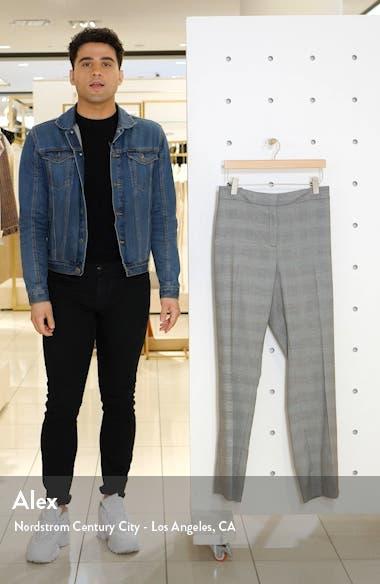 Slim Straight Leg Pants, sales video thumbnail