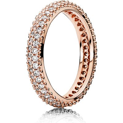 Pandora Rose Inspiration Within Stacking Ring