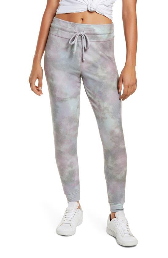 Beyond Yoga Loungewears PRINT LOUNGE JOGGER PANTS
