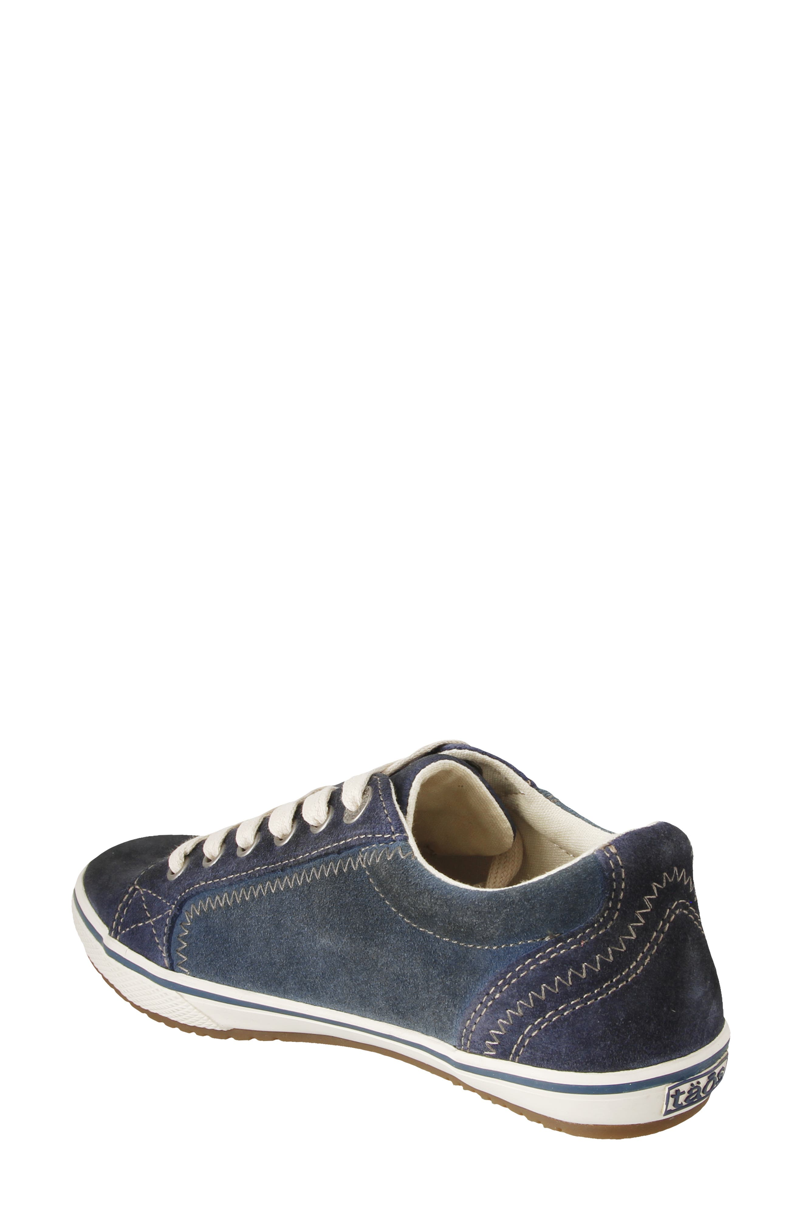 ,                             Retro Star Sneaker,                             Alternate thumbnail 2, color,                             BLUE MULTI LEATHER