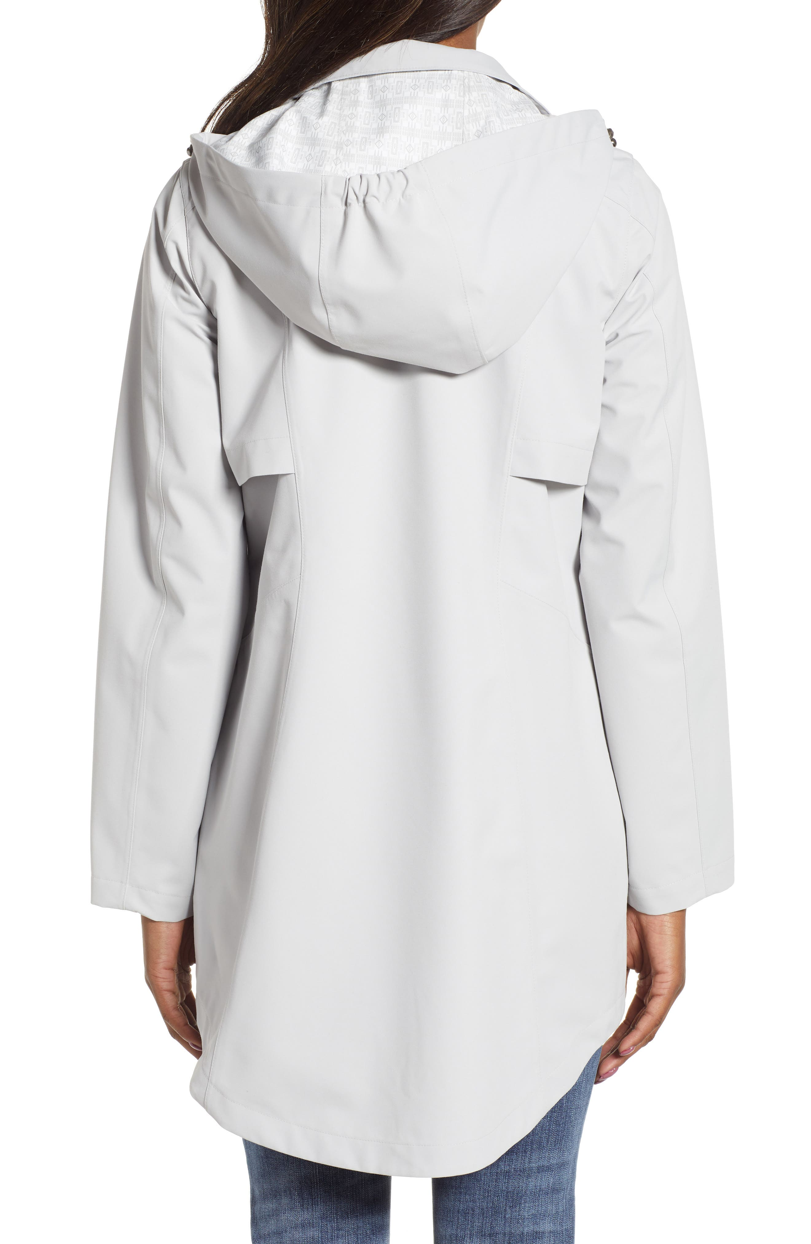,                             Josephine Water Repellent Hooded Jacket,                             Alternate thumbnail 2, color,                             055