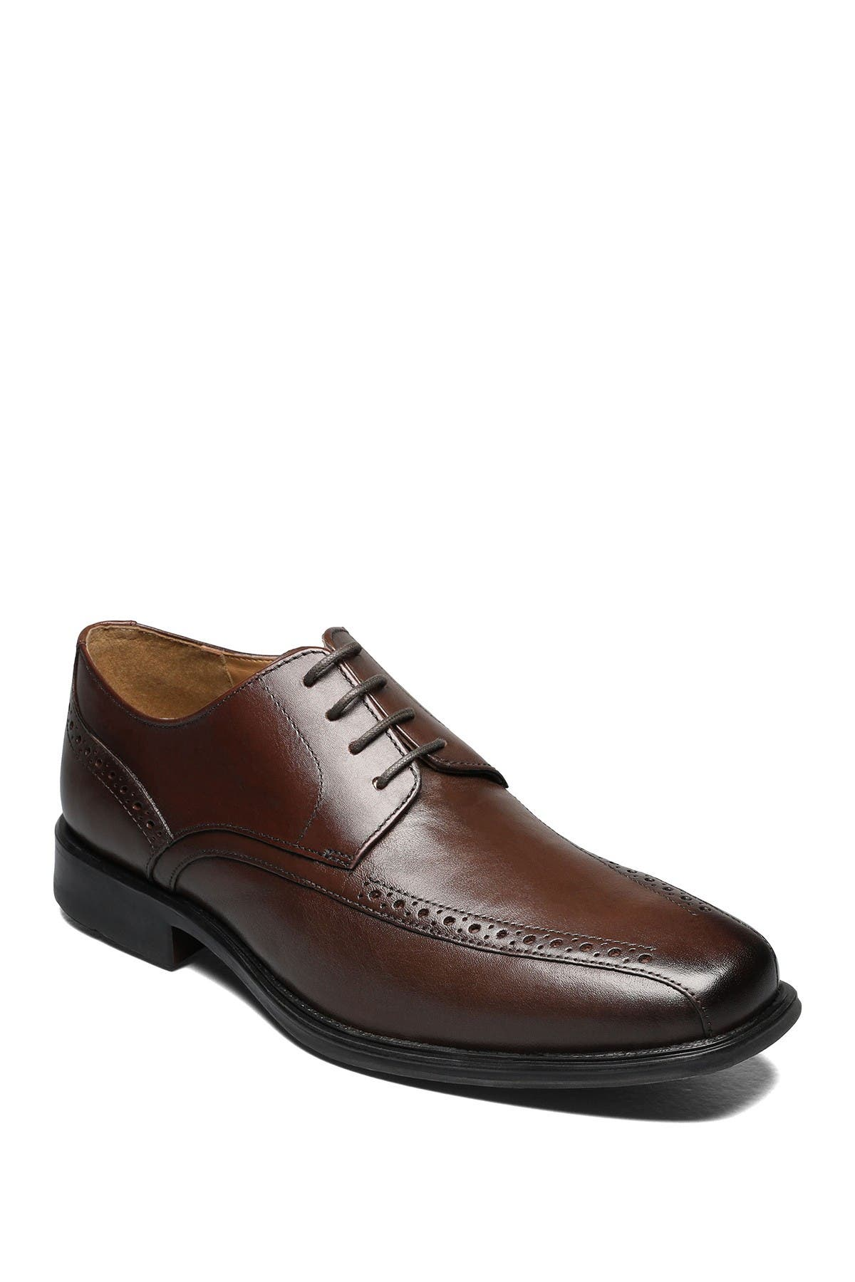 Image of Stacy Adams Irving Apron Toe Oxford