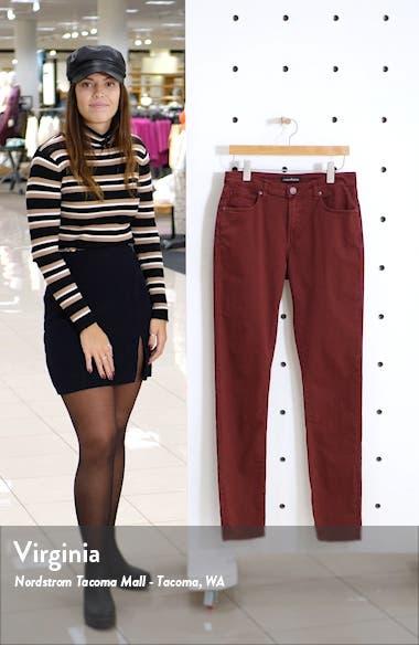 Deniro Slim Straight Leg Jeans, sales video thumbnail