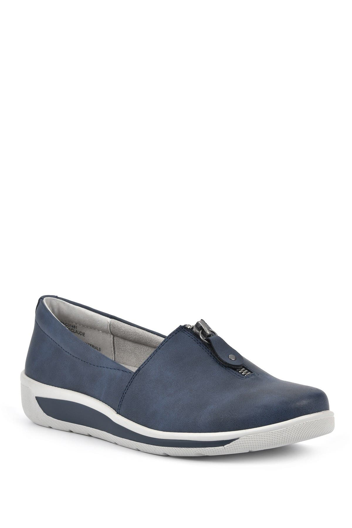 Cliffs By White Mountain Flats CLAUDIE SNEAKER FLAT