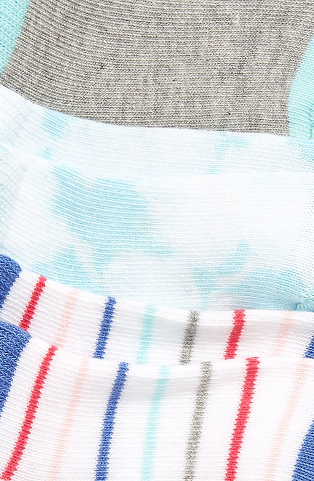 ,                             6-Pack Low Cut Socks,                             Alternate thumbnail 2, color,                             670