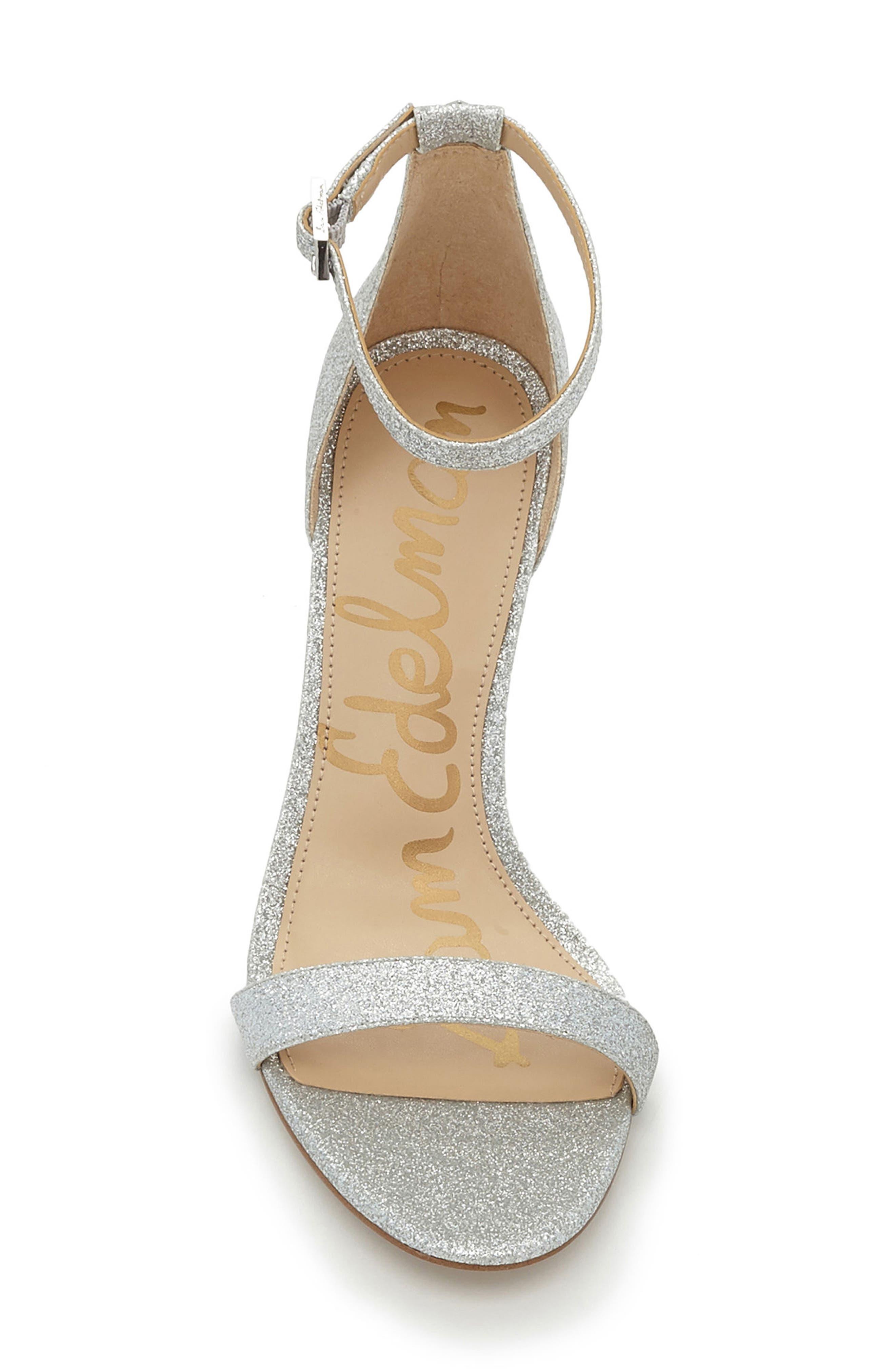 ,                             'Patti' Ankle Strap Sandal,                             Alternate thumbnail 49, color,                             045