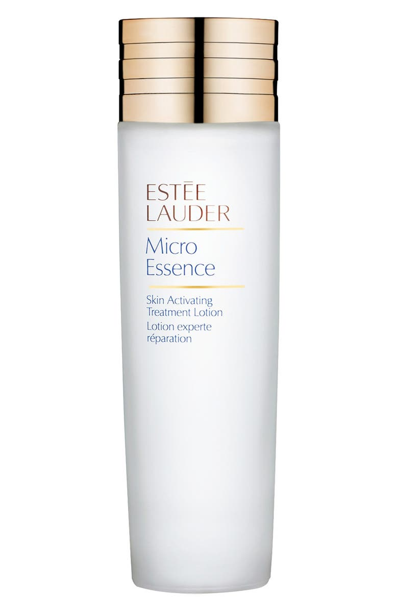 ESTÉE LAUDER Micro Essence Skin Activating Treatment Lotion, Main, color, 000