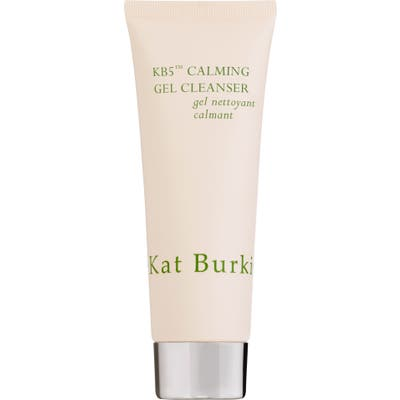 Kat Burki Kb5(TM) Calming Gel Cleanser