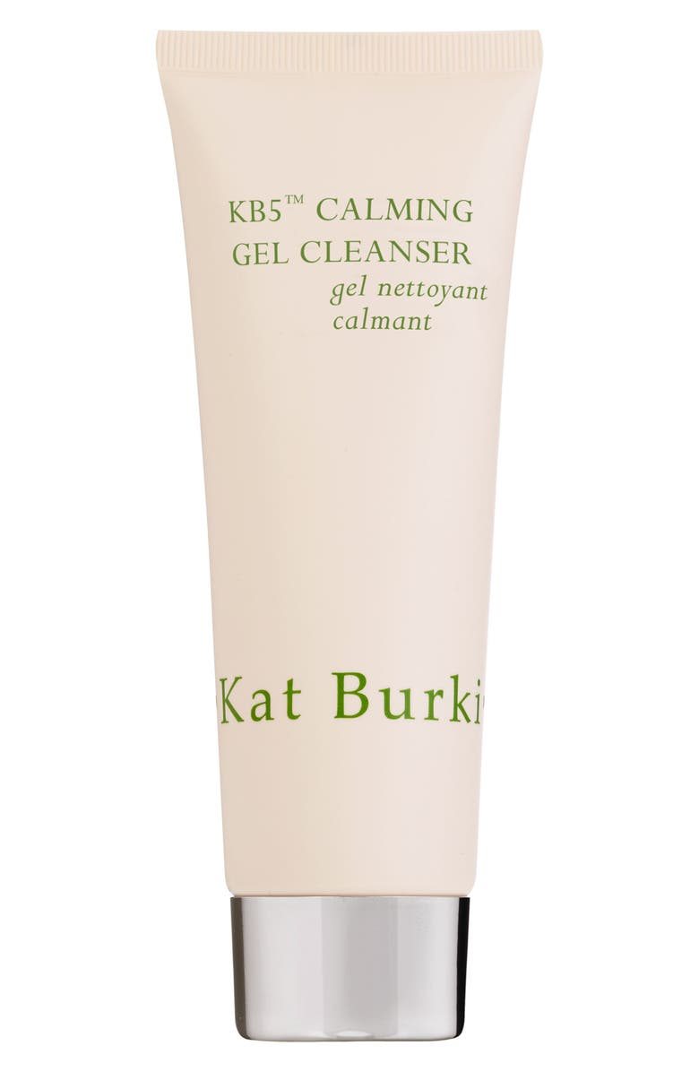 KAT BURKI KB5<sup>™</sup> Calming Gel Cleanser, Main, color, NO COLOR