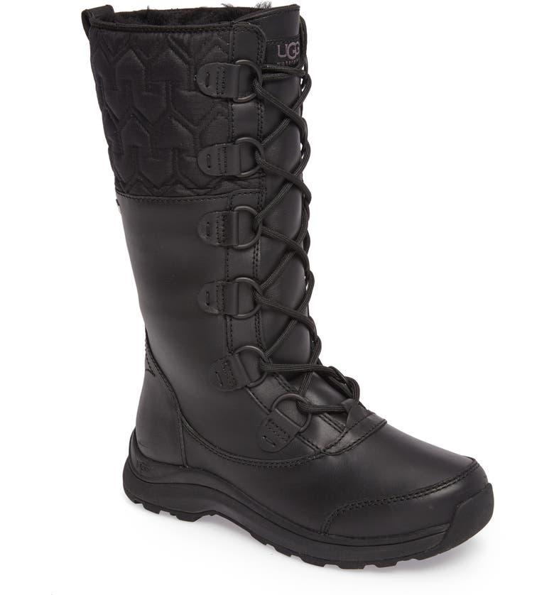 ed045ac970f Atlason Waterproof Boot