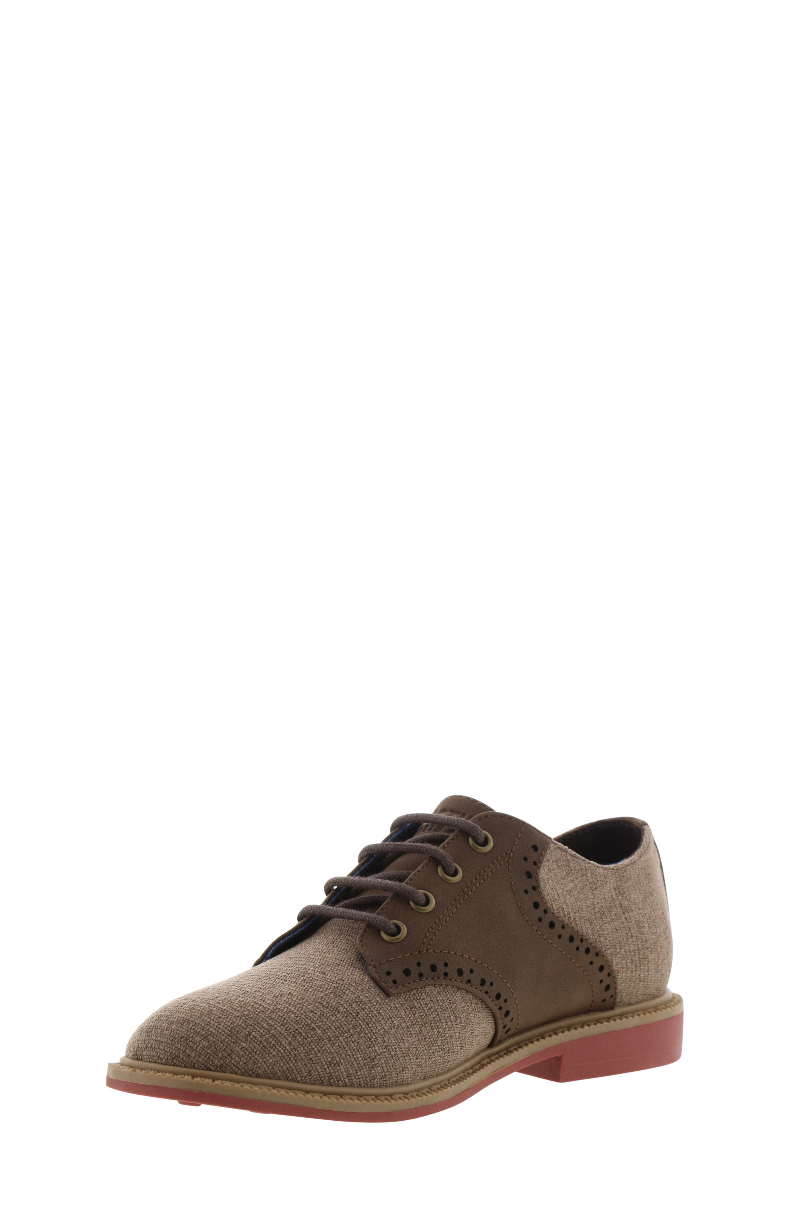 ,                             Spencer Saddle Oxford,                             Main thumbnail 1, color,                             204
