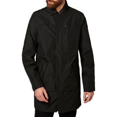 Helly Hansen Stockholm Waterproof Raincoat