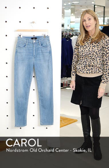 W4 Colette Crop Skinny Jeans, sales video thumbnail