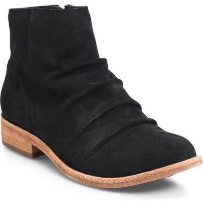 Kork-Ease Giba Boot- Black