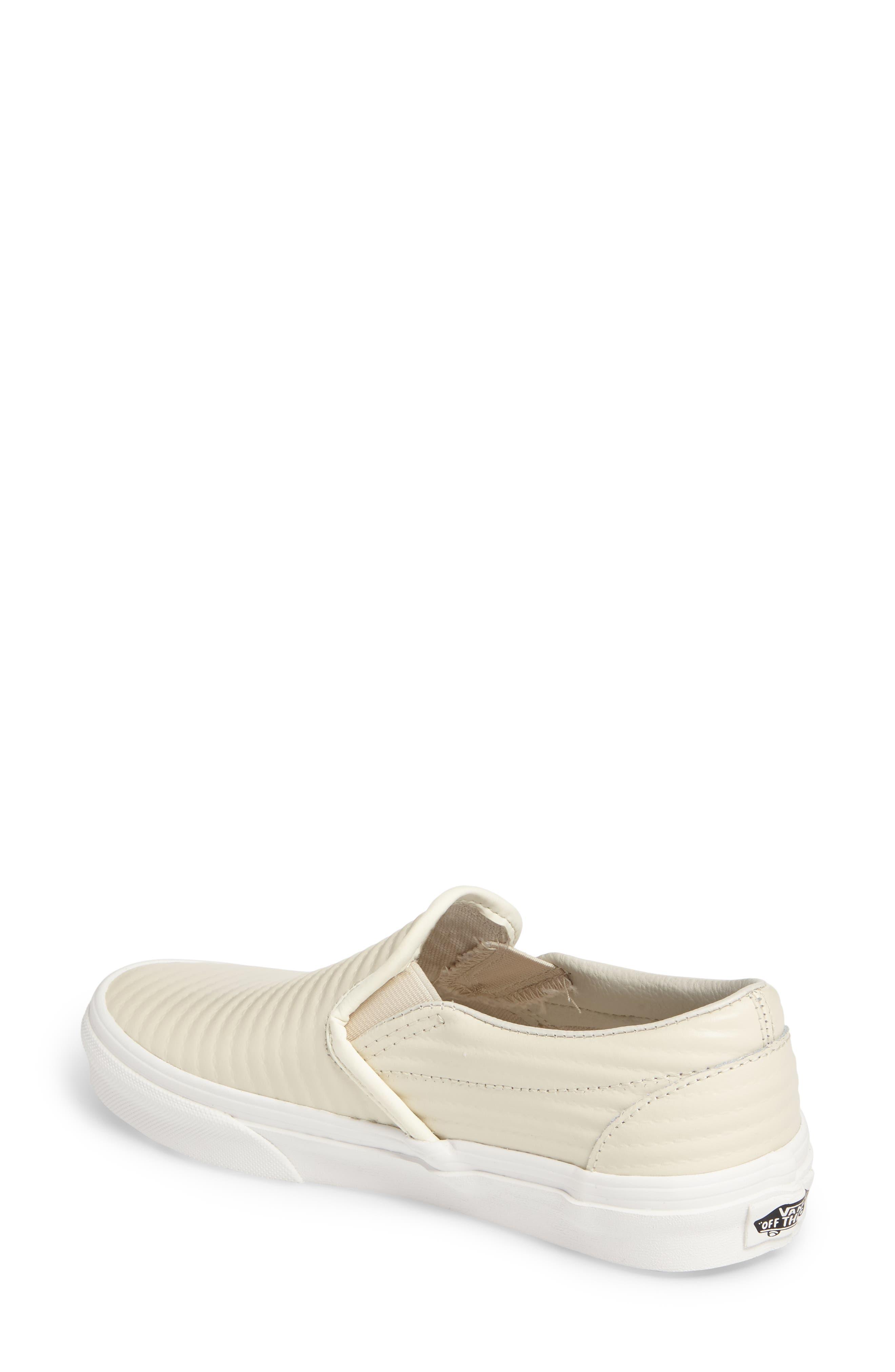 ,                             Classic Slip-On Sneaker,                             Alternate thumbnail 319, color,                             260