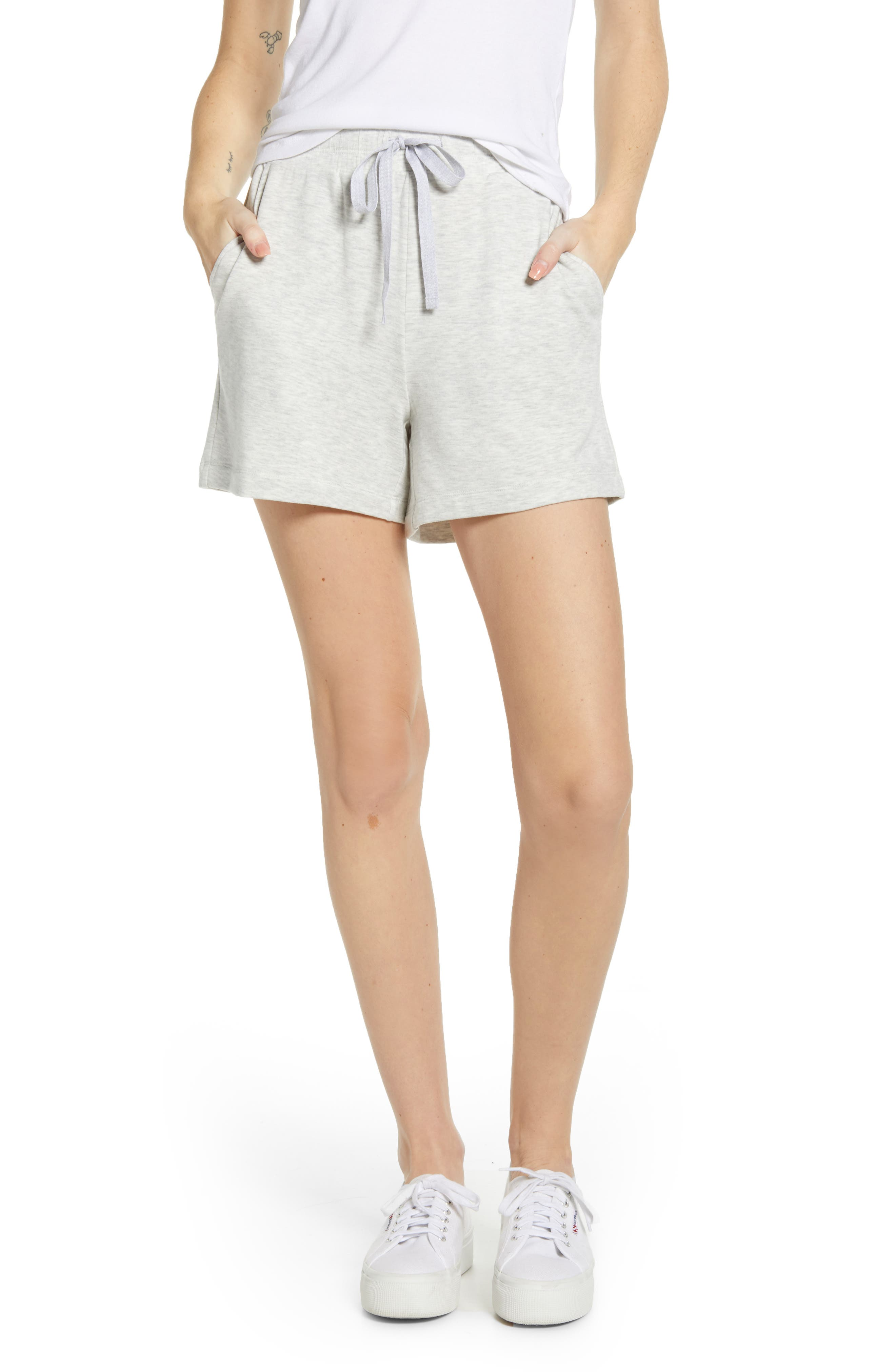Women's Lou & Grey Signaturesoft Plush Shorts