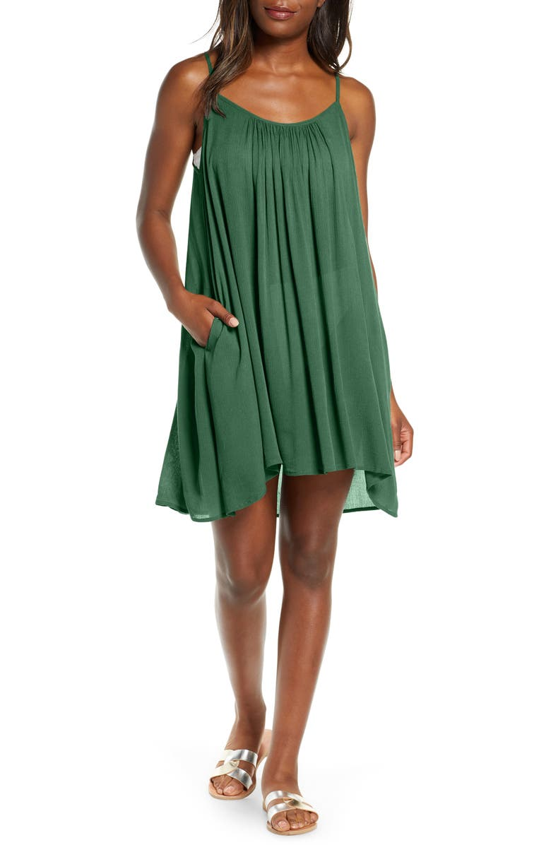 ELAN Cover-Up Slipdress, Main, color, 378