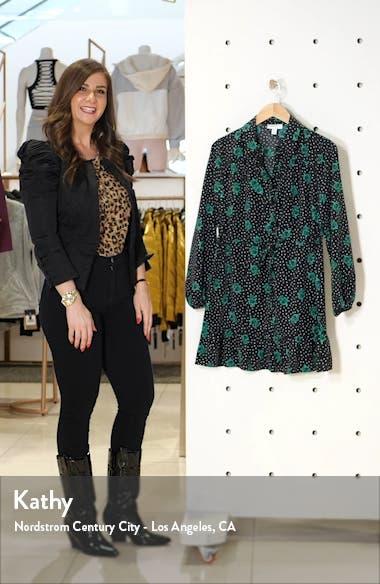 Rose & Spot Minidress, sales video thumbnail