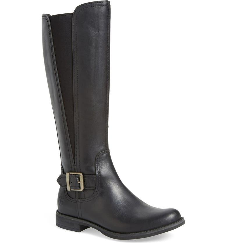'Savin Hill' Tall Boot