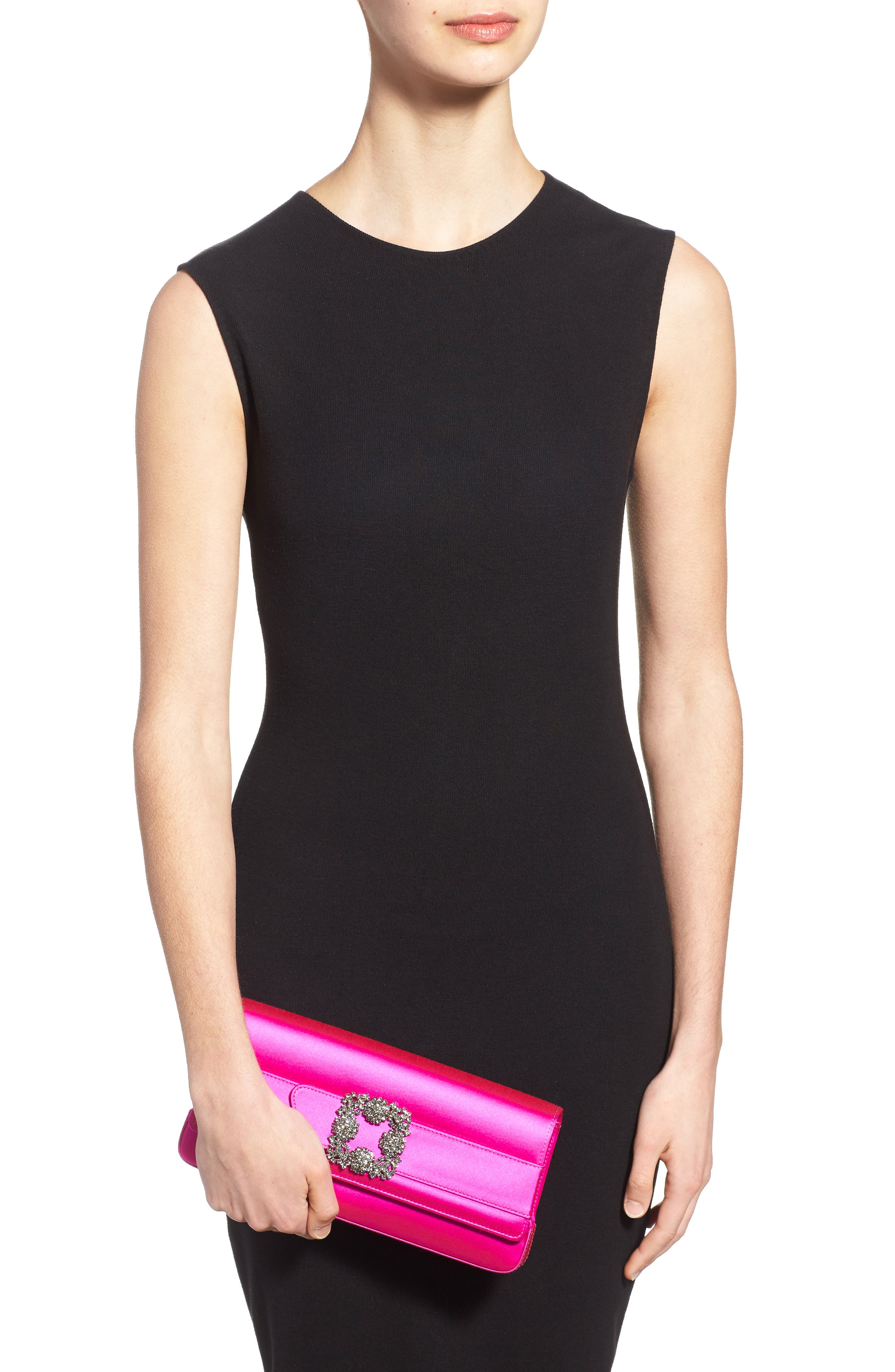 ,                             'Gothisi' Clutch,                             Alternate thumbnail 40, color,                             650