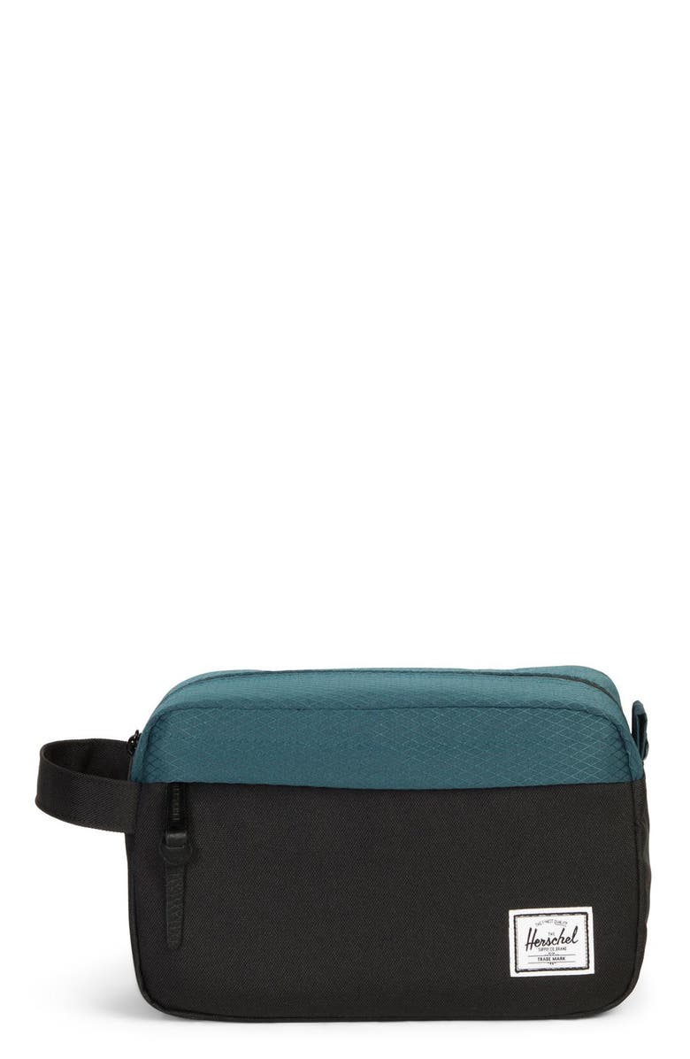 HERSCHEL SUPPLY CO. Chapter Toiletry Case, Main, color, 002