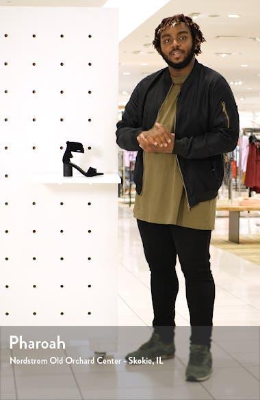 Pallas Ankle Strap Sandal, sales video thumbnail