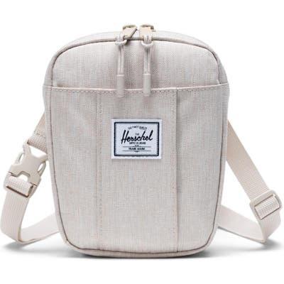 Herschel Supply Co. Cruz Crossbody Bag - Beige