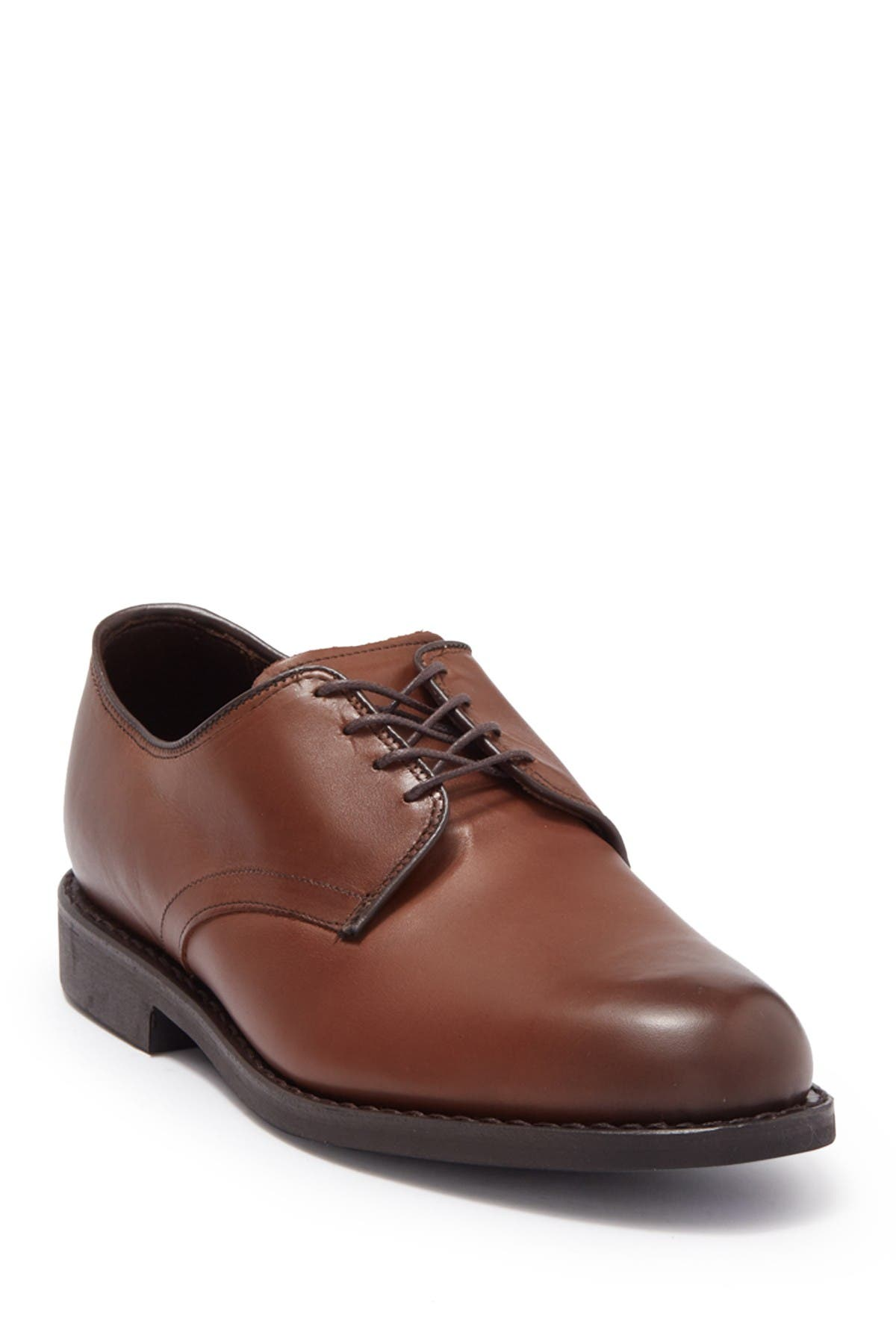 Image of Allen Edmonds Chicago Leather Derby - Wide Width Available
